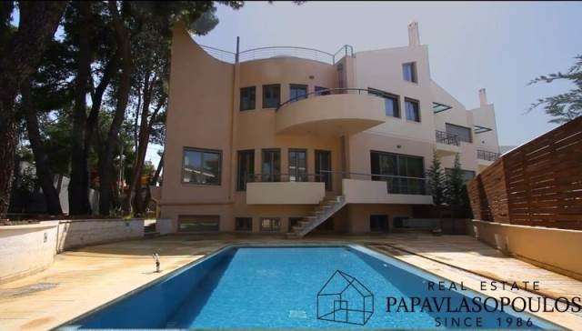 (For Sale) Residential Maisonette || Athens North/Ekali - 407 Sq.m, 4 Bedrooms, 1.000.000€