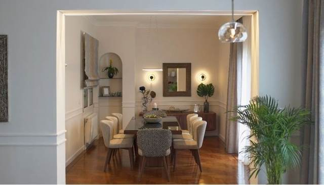 (For Sale) Residential Apartment || Athens Center/Athens - 144 Sq.m, 2 Bedrooms, 650.000€