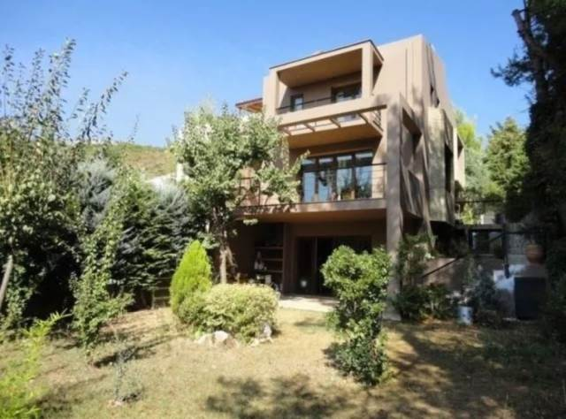 (For Sale) Residential Detached house || East Attica/Dionysos - 450 Sq.m, 4 Bedrooms, 450.000€